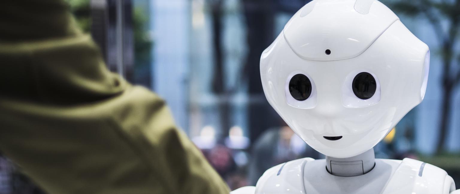 cobots en robots