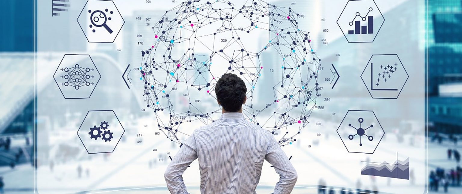 Digitalisering dataficering AI