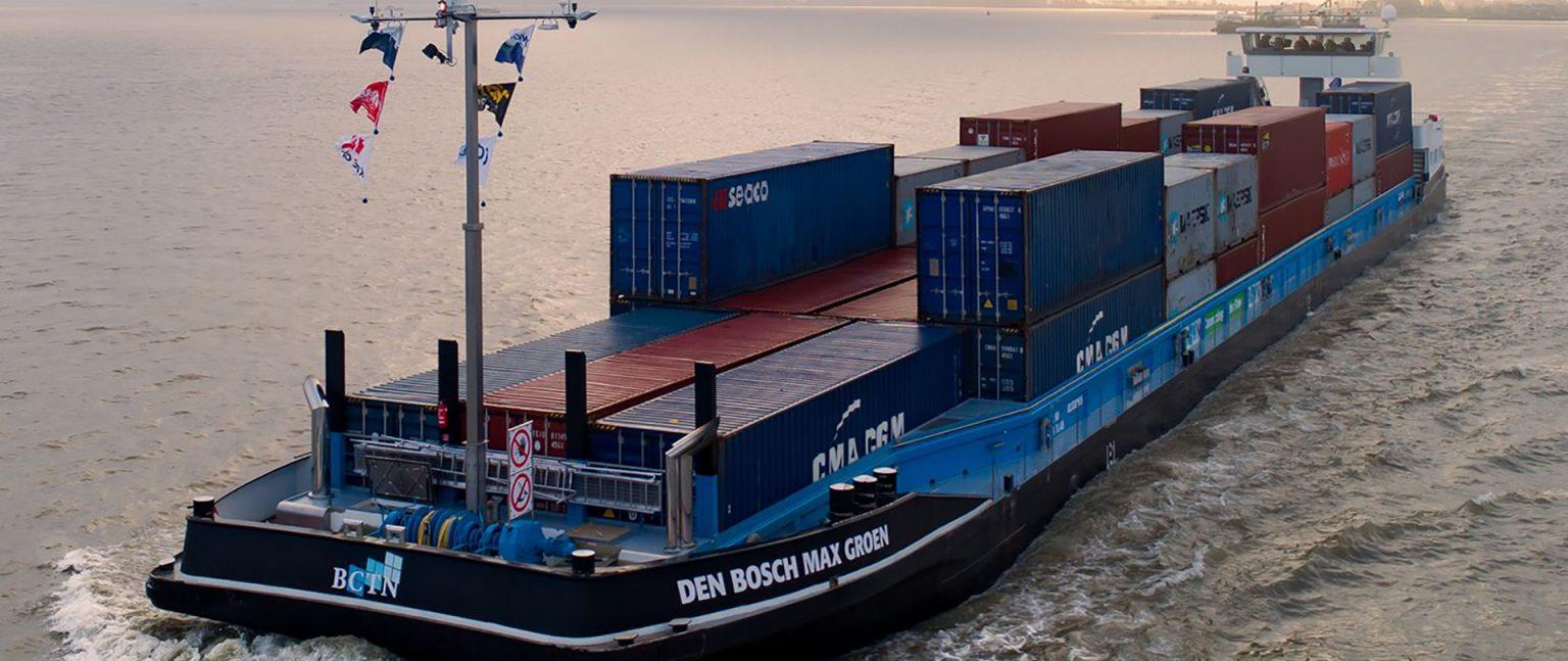 Werkendam Maritime Industries