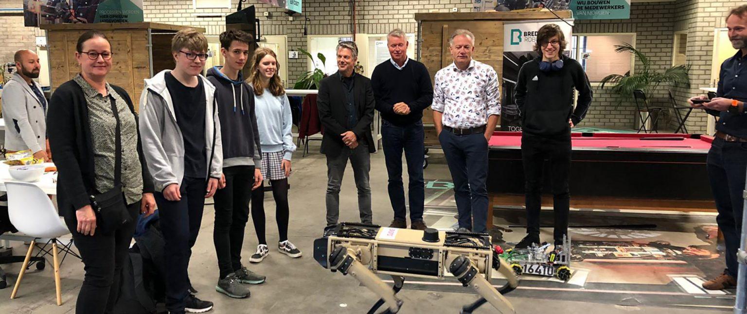 FTC Breda Robotics